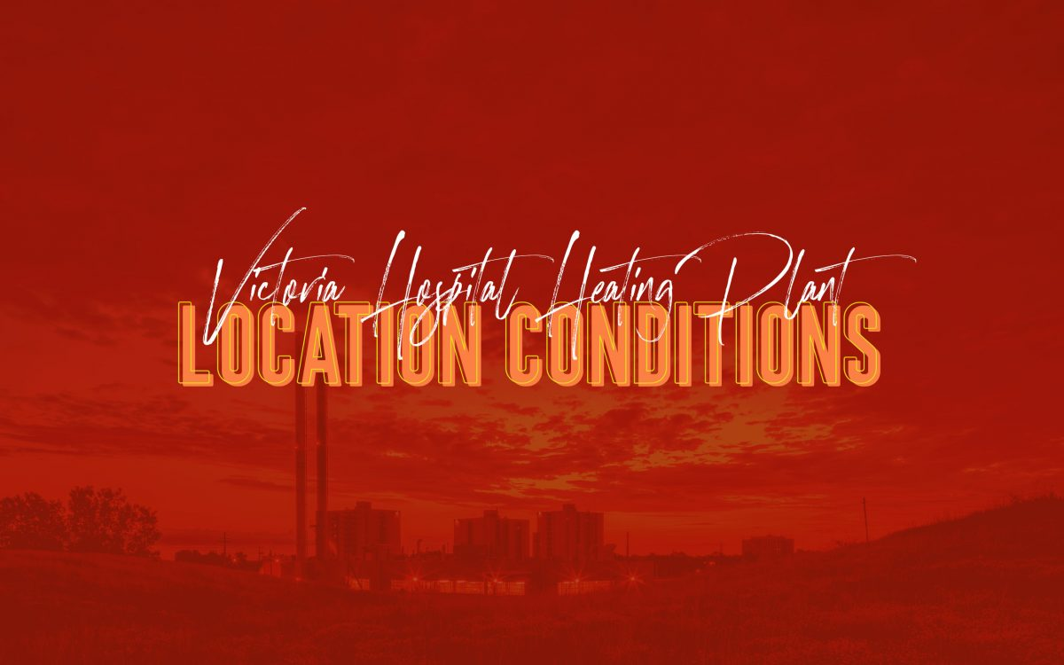 Location Conditions for Architectural Photographer