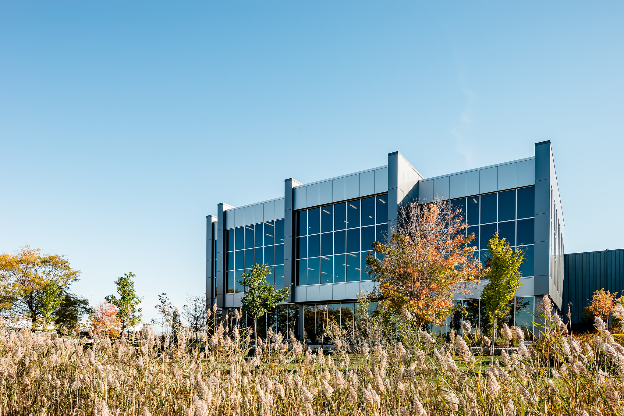 Startech.com Building Addition in London Ontario